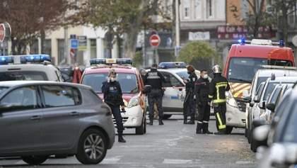 У Ліоні сталася стрілянина біля церкви: нападника затримали – фото, відео