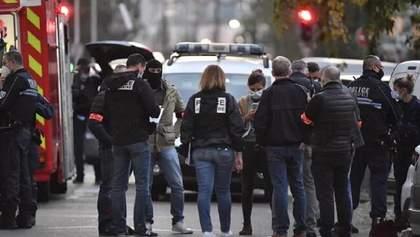 Нет доказательств: подозреваемого в стрельбе во Франции отпустили из-под стражи