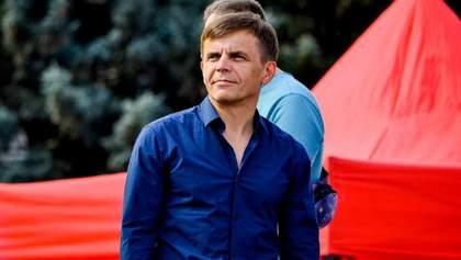 """""""Колекціонер"""" партій: що відомо про мера Житомира Сергія Сухомлина"""