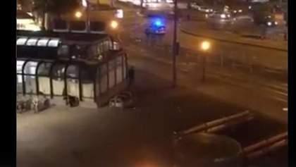 В Вене взяли в заложники посетителей ресторана, – СМИ