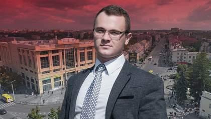 Новым мэром Луцка станет Полищук: данные протоколов УИК