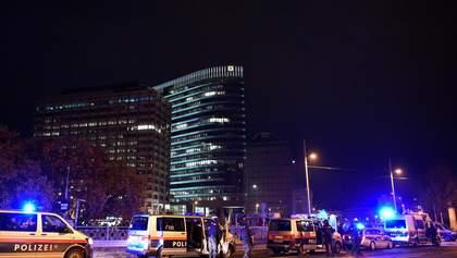 Нападающий в Вене досрочно вышел на свободу по делу о терроризме – СМИ