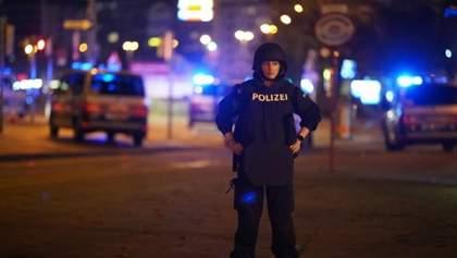 По делу о теракте в Вене задержали уже 14 человек: что о них известно