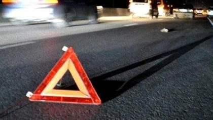 В Броварах произошло сокрушительное ДТП с 4 машинами: видео