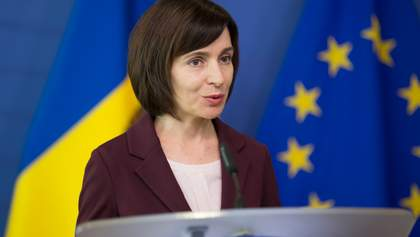 Майя Санду: все что нужно знать о новоизбранном президенте Молдовы