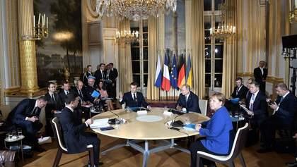 """""""Нормандська четвірка"""" зможе внести зміни у """"План по Донбасу"""""""