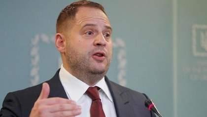 Єрмак впевнений, що Україна поверне Крим: що для цього потрібно