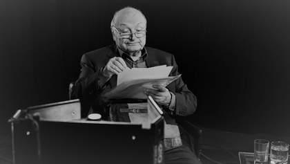 Не просто сатирик: непомітний вклад Жванецького у розпад СРСР