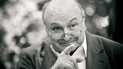 Пішов з життя Михайло Жванецький: найяскравіші цитати легендарного гумориста