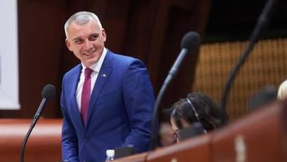 У мэра Николаева Александра Сенкевича обнаружили COVID-19