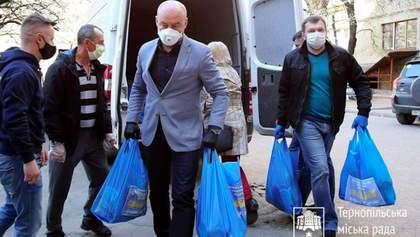 Трижды мэр Тернополя: кто такой Сергей Надал