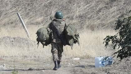 З'явився повний текст угоди щодо Нагірного Карабаху між Вірменією, Азербайджаном та Росією