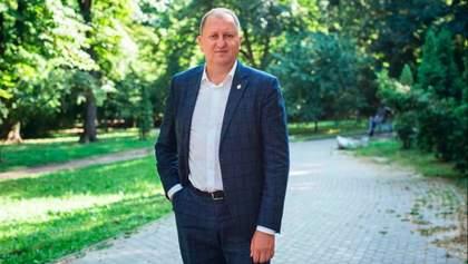 Властелин сумских маршрутов: кто такой Александр Лысенко