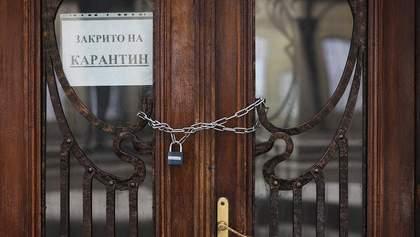 Поддерживаете ли вы намерение властей ввести новые карантинные ограничения: опрос