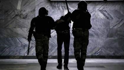 Силовики в Армении задержали более 130 человек, среди них есть представители оппозиции