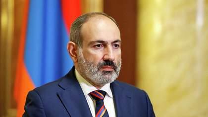 Армянский парламент проведет внеочередное заседание по отставке Пашиняна