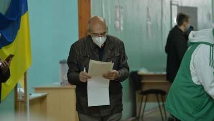 Карантин выходного дня выборам не помеха: в ЦИК о голосовании во время новых ограничений