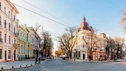 В Одесской области введут карантин выходного дня