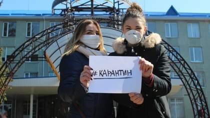 Против карантина выходного дня: Луцк обратится в суд, Чернигов – в Раду