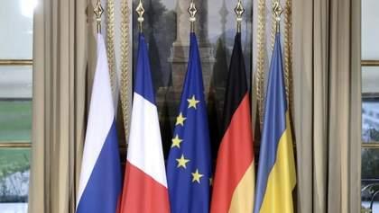 Единый план действий по Донбассу: Германия и Франция поддержали Украину