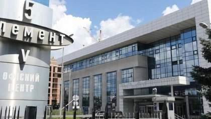 """В клуб Порошенко пришла полиция: администрация считает это """"политическим заказом"""" – видео"""