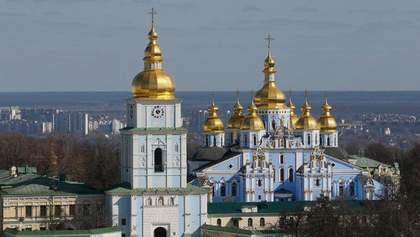 В Киеве известные храмы проигнорировали карантин, – СМИ
