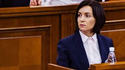 """Росія втратила Додона в Молдові й розраховує налагодити """"робочі відносини"""" з Санду"""