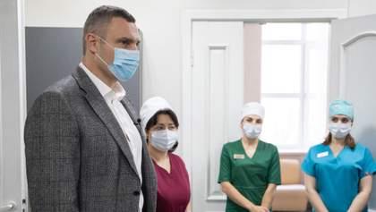 Київ не скасовуватиме карантин вихідного дня: Кличко пояснив чому