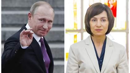 Это поражение России, – эксперт оценил победу Санду на выборах в Молдове