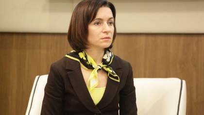 Перезавантаження українсько-молдавського партнерства: в ОП розповіли про наслідки перемоги Санду