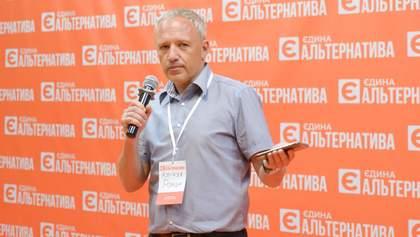 Водочный король Черновцов: биография нового мэра Романа Кличука