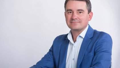 """Выборы мэра Славянска: лидирует кандидат от """"Оппоблока"""" Лях"""