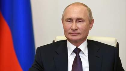 Путін: Війна в Карабасі могла закінчитись в жовтні, але Пашинян був проти