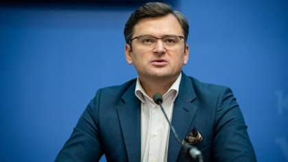 Киев готов открыть новую страницу в отношениях с Кишиневом: Кулеба о сотрудничестве с Молдовой
