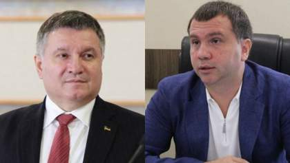 """""""Дроч*т министра"""": как Аваков мог помочь скандальному Вовку с должностью – расследование"""