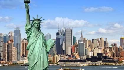 Коли Нью-Йорк планує повністю відновити туризм: відомі терміни