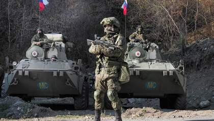 Повний провал: як Росія з тріском програла в Карабасі