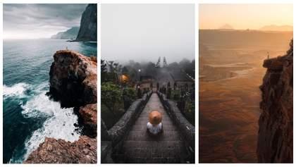 Коли пандемія не зламала плани: 50 найкращих фото з конкурсу #Travel2020