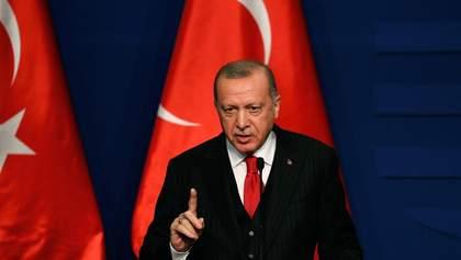 Війну в Карабасі зупинили Туреччина та Росія, – Ердоган