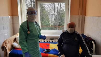 Чому автоматичне відслідковування хворих на COVID-19 досі не запровадили в Україні