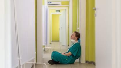 Более 1 миллиона больных COVID-19 до конца года, – прогноз ученых для Украины