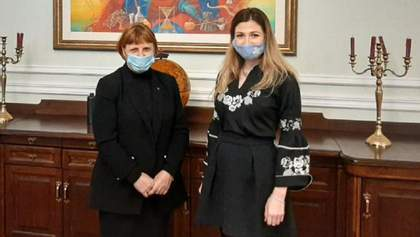 Україна запросила долучитися до Кримської платформи ще одну країну
