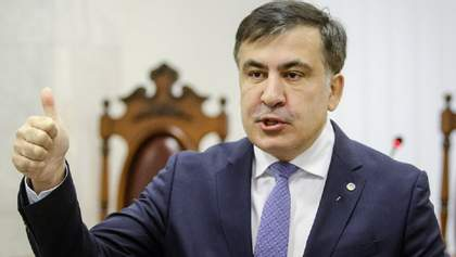 Саакашвили видит признаки тяжелой стагнации в Украине из-за карантина
