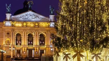 Рождество во Львове: готовы ли туристы и горожане к локдауну на праздники – видео