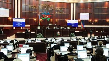 Азербайджан хоче, щоб Францію виключили з мінської групи по Карабаху: причина