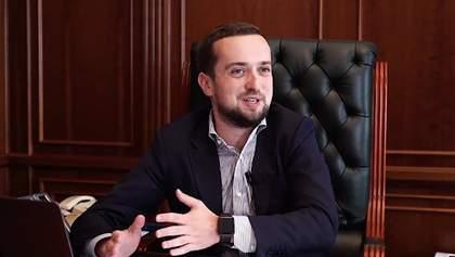 Потрібен постійний діалог центральної влади з місцевою, – заступник голови Офісу Президента