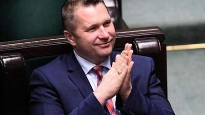 """""""Цивілізація смерті та аморальність"""": скандальний міністр освіти Польщі відзначився новою заявою"""
