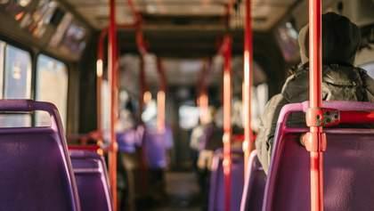 Чи працюватиме громадський транспорт під час локдауну: пояснення Степанова