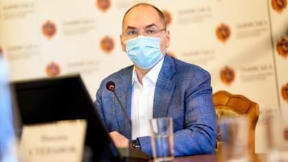 Степанов оцінив ефективність карантину вихідного дня