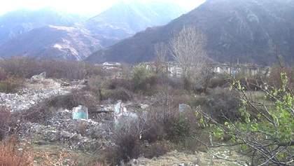 Азербайджан показав кадри руйнування Кельбаджарського району за 27-річну окупацію: фото, відео